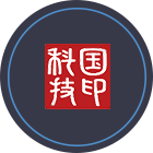 藍色logo