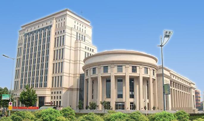 天津市高級人民法院