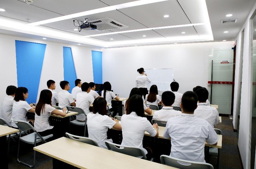 企業文化培訓