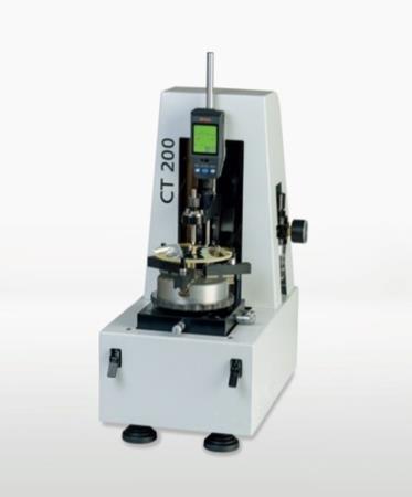 自動測量光學鏡片光學元件
