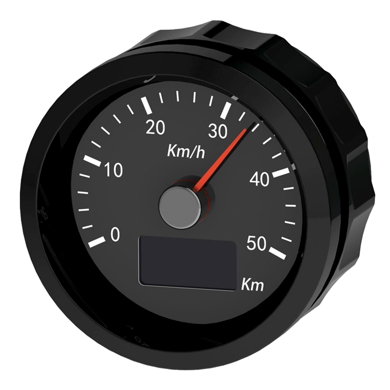 CAN總線車速里程表SPCSB-M205R50