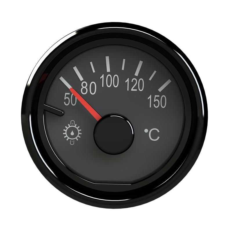 CAN總線變矩器油溫表-SPBYW-M205