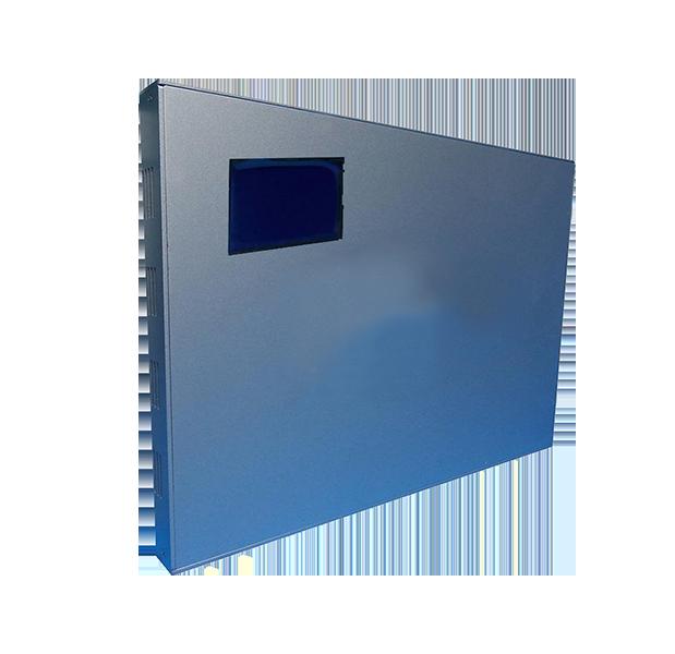 壁掛式儲能系統