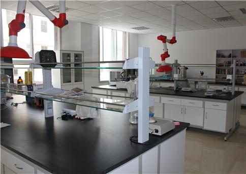 實驗檢測中心