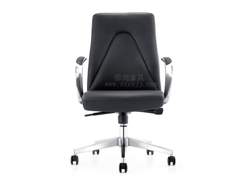 皮质班椅32-2