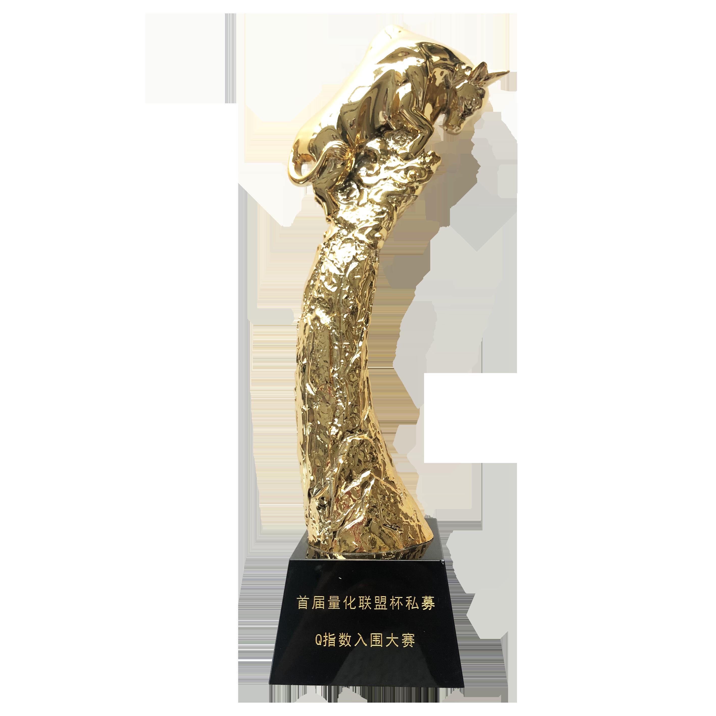 2017-2017年度首届量化联盟杯私募Q指数入围大赛