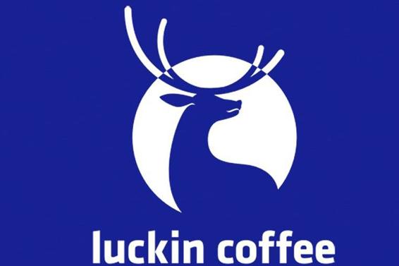 瑞幸咖啡LOGO