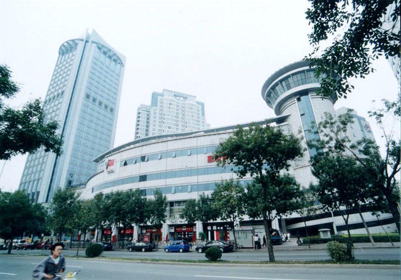 天津寧發商城