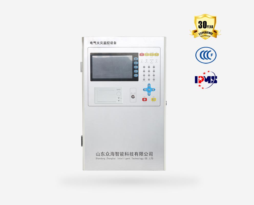 ZH6280--可燃气体报警控制器