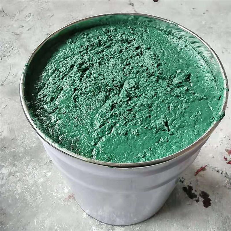 玻璃鳞片胶泥配方比例是什么,如何配比