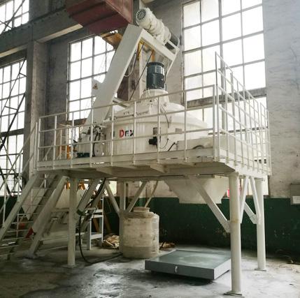 耐火材料生產線