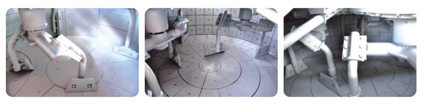 立軸行星式攪拌機7