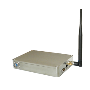 COFDM遙測調制器