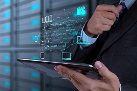 電子政務管理系統