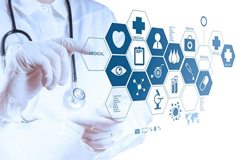 醫療信息化系統