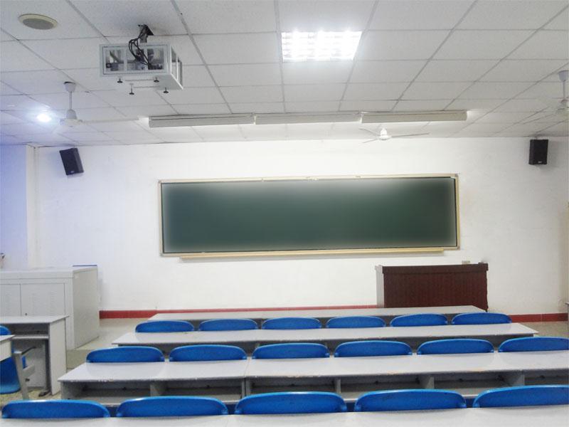 宜宾学院电教扩音工程