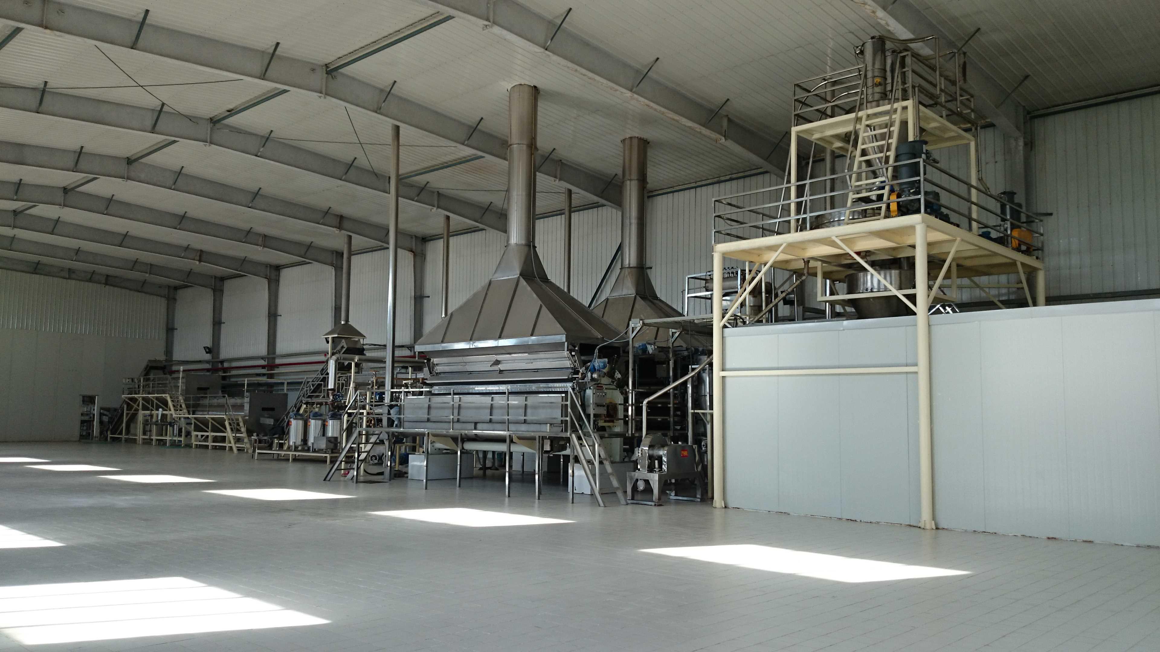馬鈴薯生產線-2