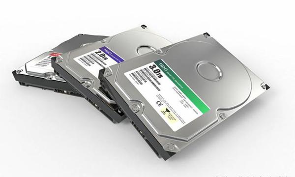 監控設備——硬盤錄像機出現故障的原因