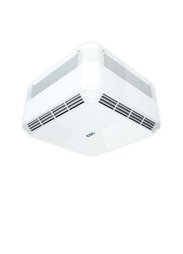 EBC吸頂式空氣消毒凈化機