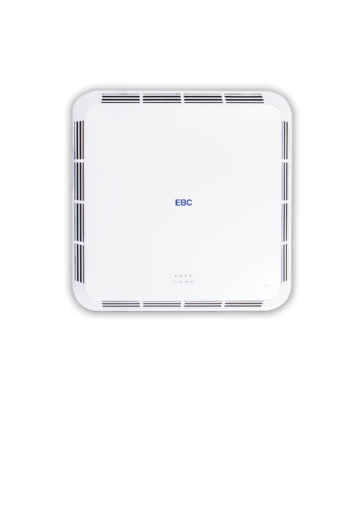 EBC吸頂式空氣環境機