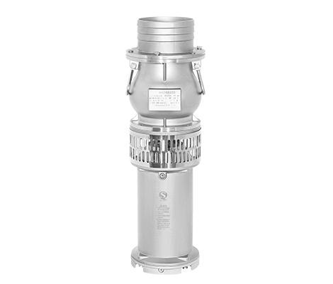 15-QY油浸泵系列-0