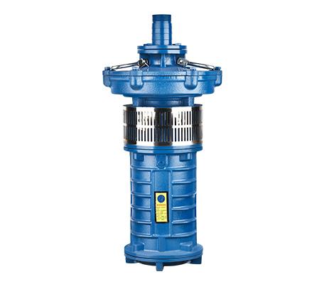 15-QY油浸泵系列-33