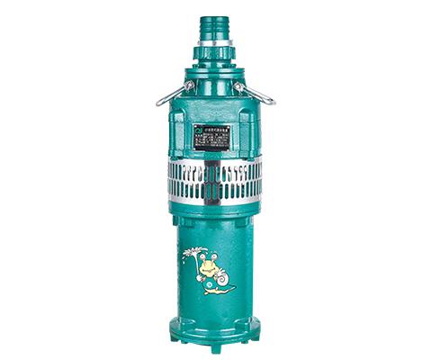 15-QY油浸泵系列-56