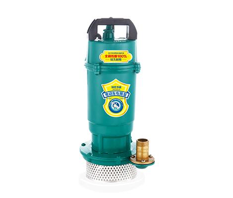 1直流無刷太陽能水泵和電動車水泵-10