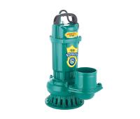 1直流無刷太陽能水泵和電動車水泵-100ZLQS60-5-0.75