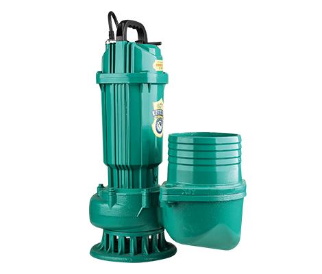 1直流無刷太陽能水泵和電動車水泵-45