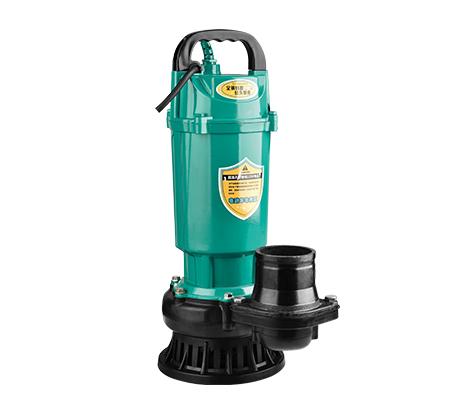 2直流無刷太陽能潛水泵和電動車潛水泵-67