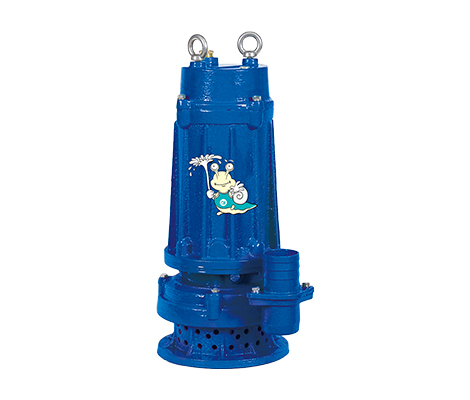 QX系列高揚程工程污水泵-交流-4