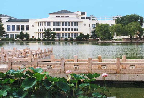 濟南南郊賓館