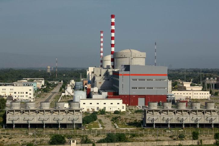 山東海陽核電站