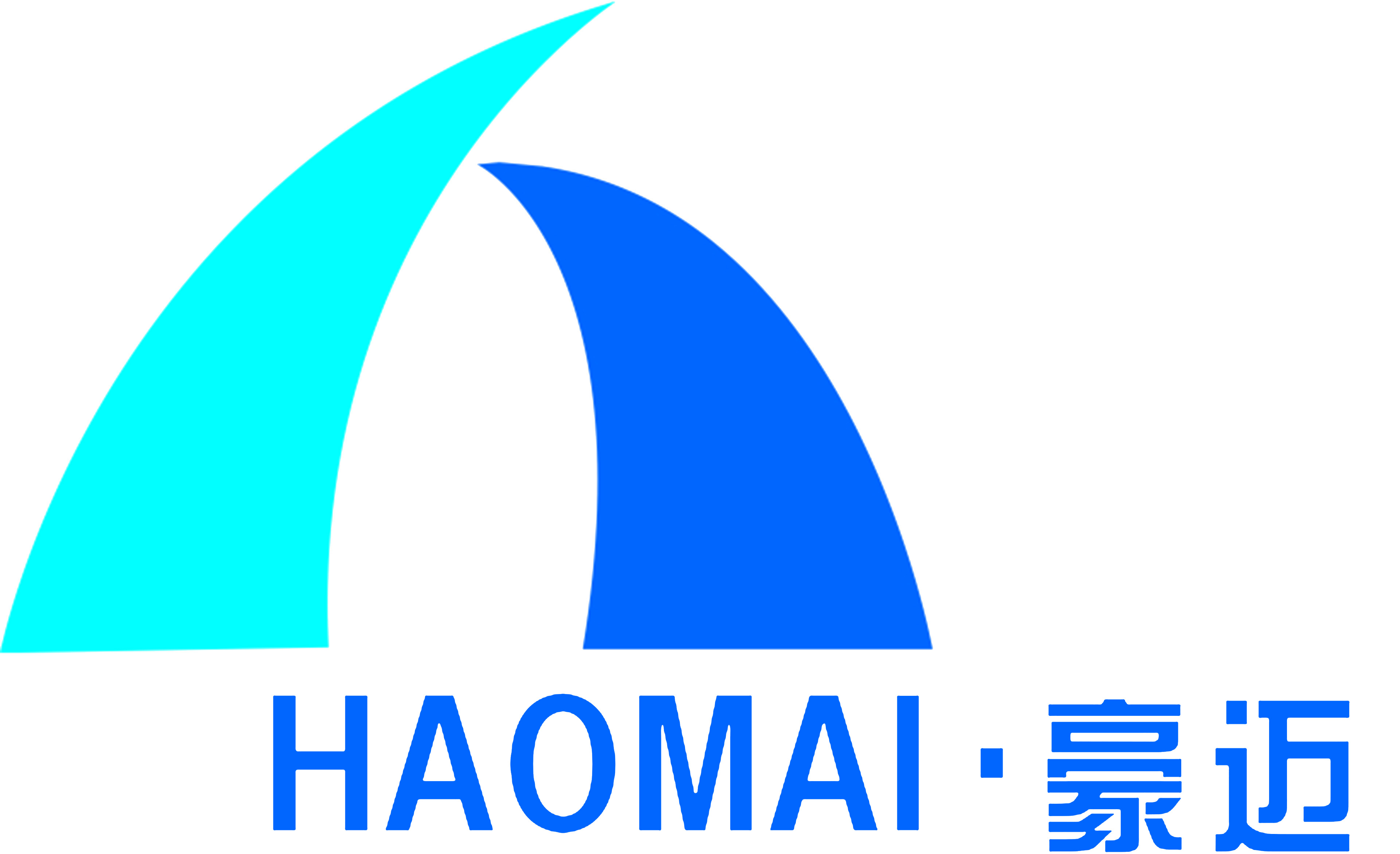 豪邁電纜logo