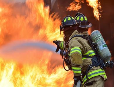 消防單兵定位