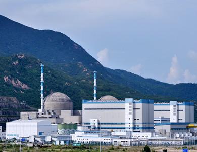 廣東臺山核電站