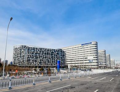 北京天壇醫院