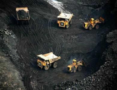 北京XXX煤礦