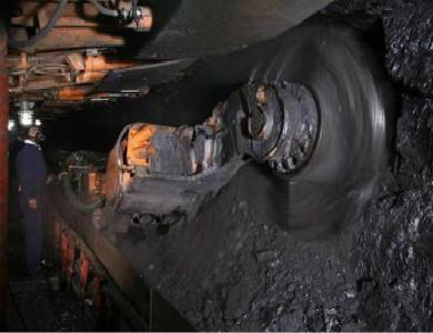 內蒙古XXX煤礦