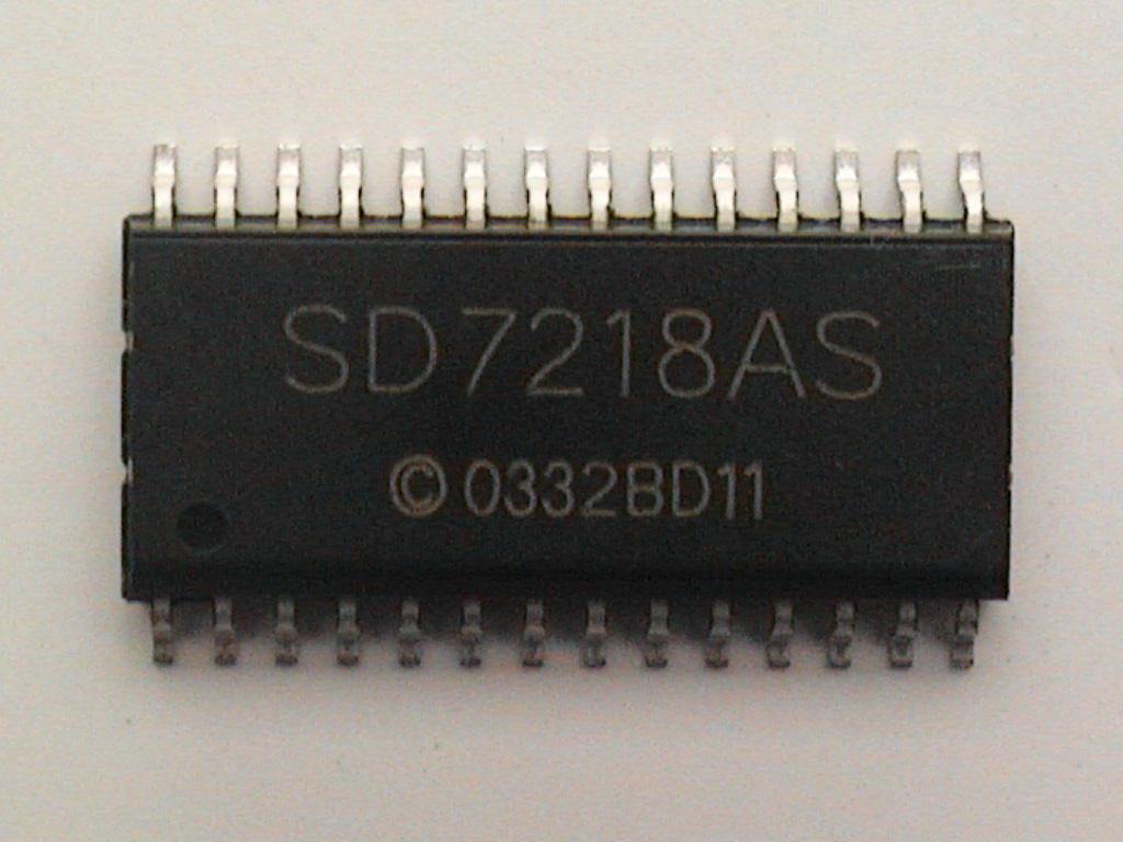 SD7218AS