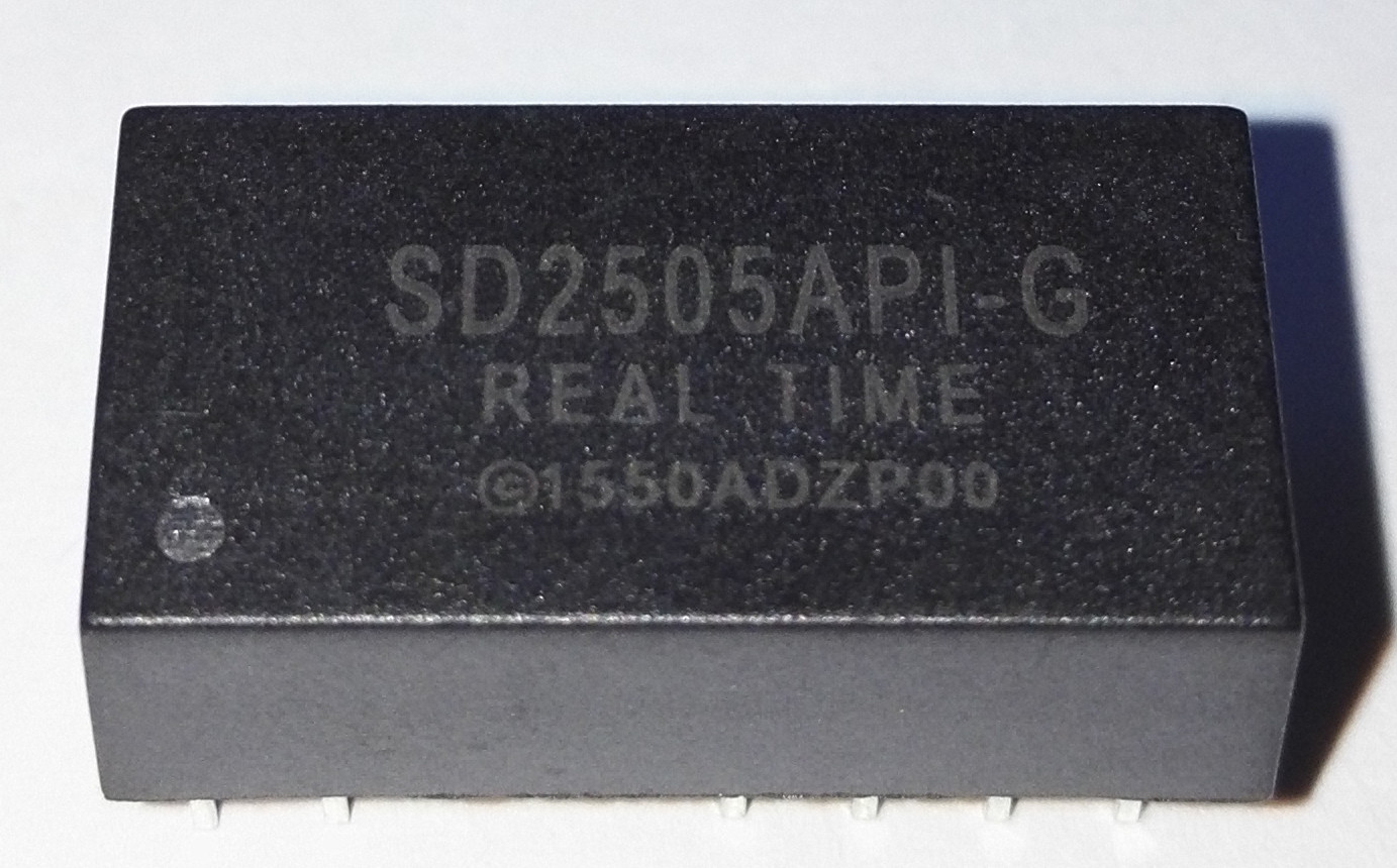 SD2505