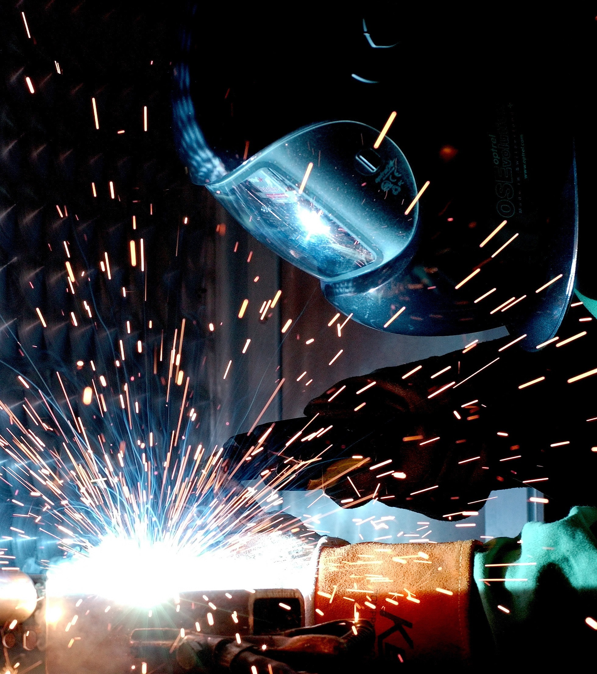 industry-metal-fire-radio-73833