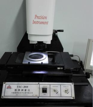 2D 影像测量仪