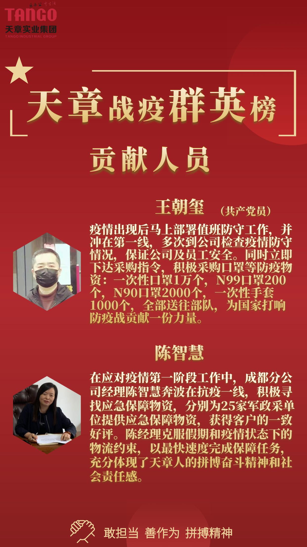 王朝玺陈智慧海报