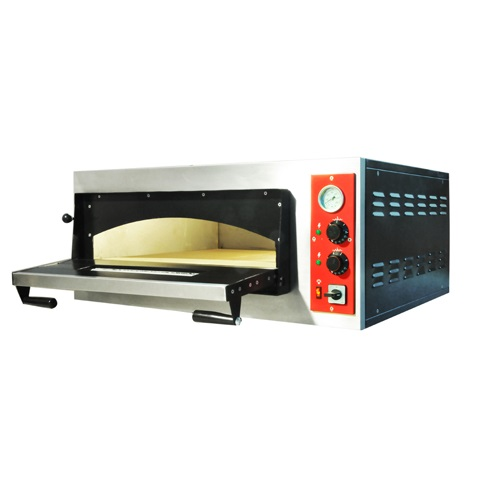 Decker PE-04 pizza oven