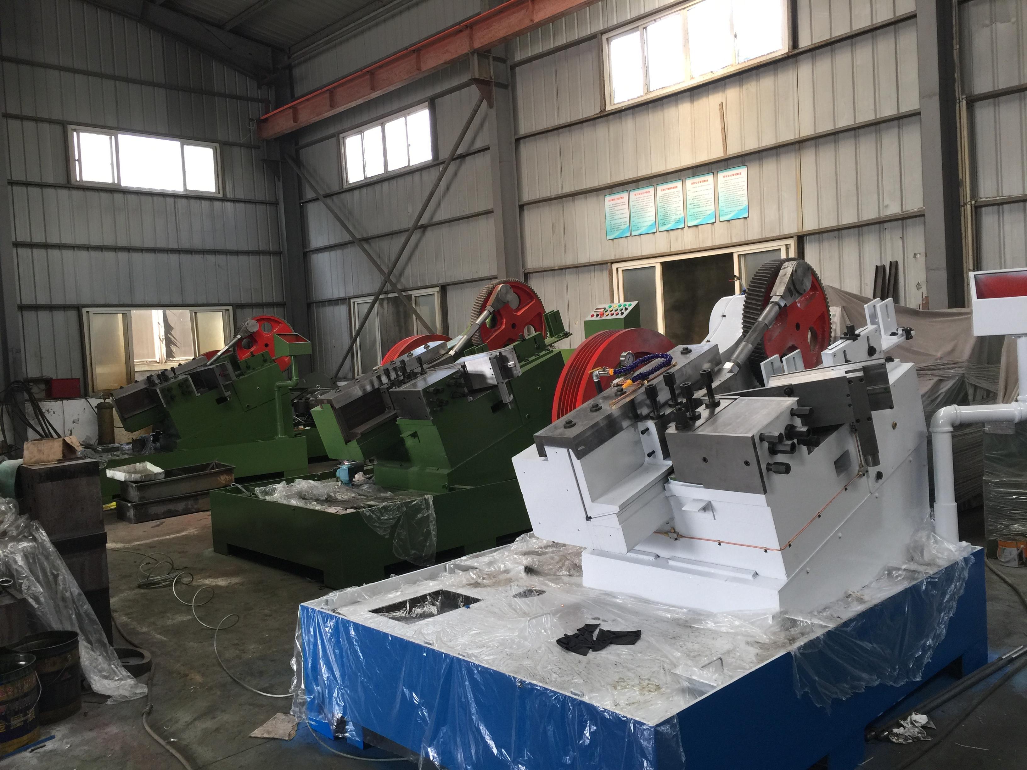 DPR-M16生产中