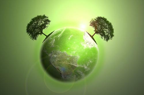 工作生活亦是如此,膚色不同,但心心相連;崗位不同,但責任相當;道路不同,但夢想一致;家庭不同,但共享綠色地球家園。