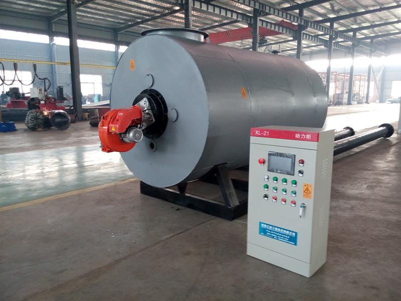 燃油/气热风炉400-667-5900