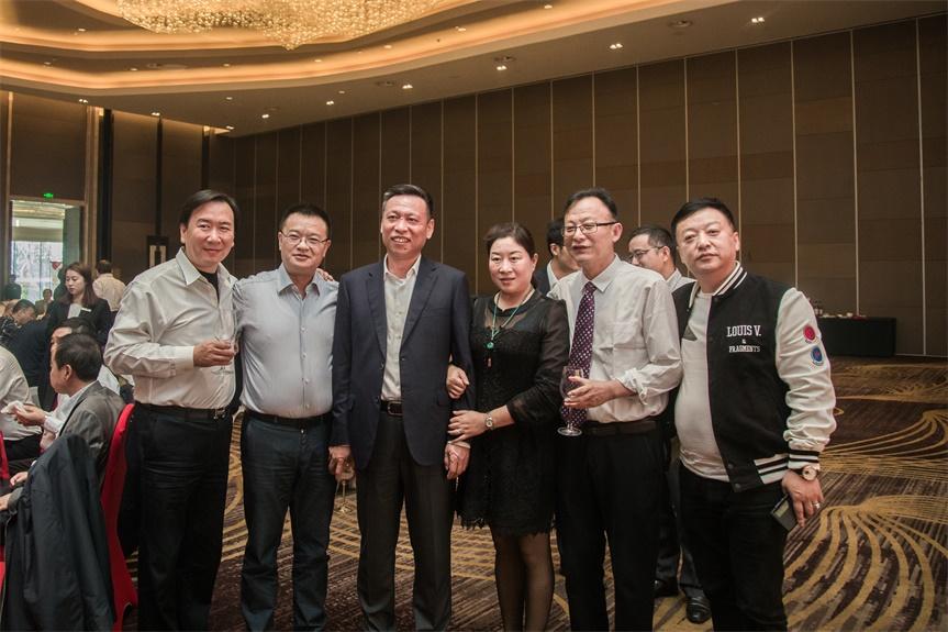 長久汽車滁州基地開業典禮-1-19